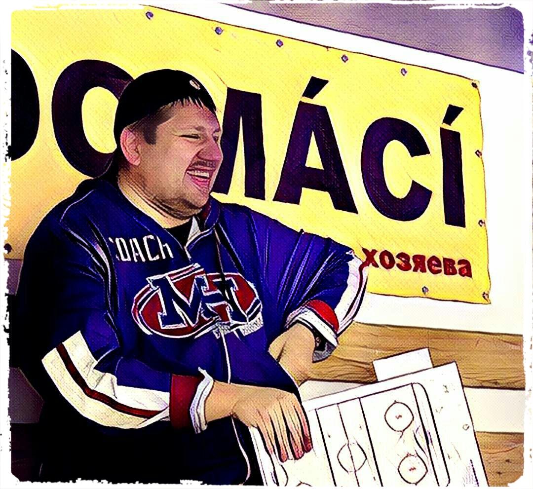 Petr_Koleckar_jednatel_Modern_Hockey